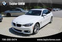 2019 BMW 440i in Evans, GA   BMW 440i   Taylor BMW