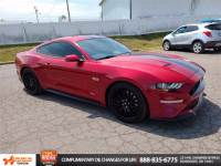 Used 2020 Ford Mustang GT Coupe