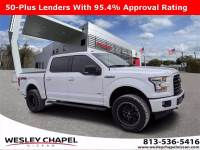 Used 2017 Ford F-150 King Ranch Pickup