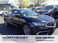 Used 2019 Acura TLX 2.4L FWD