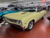 1967 Chevrolet Chevelle Super Sport Tribute Big Block
