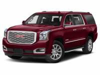 Used 2019 GMC Yukon XL SLT SUV