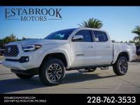 Used 2021 Toyota Tacoma 2WD 2WD TRD Sport Double Cab 5' Bed V6 AT