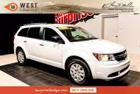 Used 2017 Dodge Journey For Sale | Surprise AZ | Call 8556356577 with VIN 3C4PDCABXHT552477