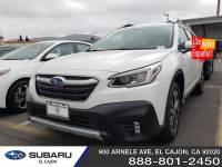 Used 2020 Subaru Outback - P510419 | Subaru of El Cajon