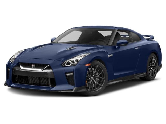 Photo Used 2019 Nissan GT-R Premium Coupe
