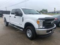 2017 Ford Super Duty F-250 Crew Cab 4WD XL