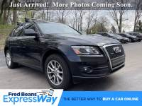 Used 2012 Audi Q5 For Sale at Fred Beans Volkswagen of Devon | VIN: WA1LFAFP8CA139419