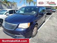 Used 2013 Chrysler Town & Country West Palm Beach