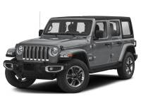 Used 2020 Jeep Wrangler Unlimited Sahara in Bowling Green KY | VIN: