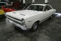 Used 1966 Mercury CYCLONE GT 4-SPEED