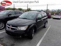 Used 2009 Dodge Journey R/T in Gaithersburg