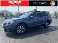 Used 2017 Subaru Outback For Sale at Huber Automotive | VIN: 4S4BSANC1H3373226