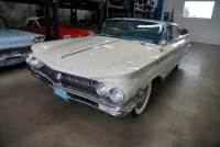 1960 Buick Invicta 401/325HP V8 4 Door Hardtop with 23K original miles
