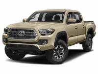 Used 2018 Toyota Tacoma Pickup