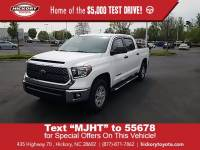 Used 2019 Toyota Tundra 4WD SR5 CrewMax 5.5' Bed 4.6L