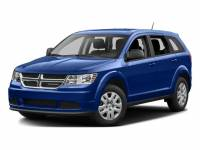 Used 2017 Dodge Journey SE SUV