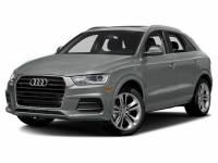 Pre-Owned 2018 Audi Q3 2.0 TFSI Premium quattro AWD