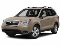 Used 2015 Subaru Forester For Sale at Moon Auto Group | VIN: JF2SJAGC5FH584192