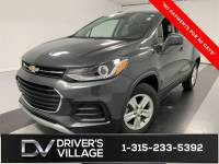 Used 2020 Chevrolet Trax For Sale at Burdick Nissan | VIN: 3GNCJPSB6LL185154