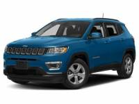 Used 2018 Jeep Compass For Sale at Burdick Nissan | VIN: 3C4NJDCB7JT238777