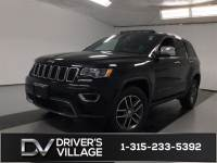 Used 2018 Jeep Grand Cherokee For Sale at Burdick Nissan | VIN: 1C4RJFBG6JC326726