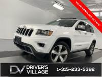 Used 2016 Jeep Grand Cherokee For Sale at Burdick Nissan | VIN: 1C4RJFBG7GC451405