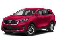 Used 2019 Kia Sorento For Sale at Burdick Nissan | VIN: 5XYPGDA38KG464595