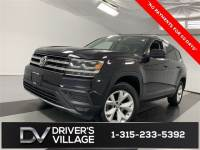 Used 2018 Volkswagen Atlas For Sale at Burdick Nissan | VIN: 1V2GR2CA7JC531053