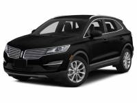 Burgundy Velvet Metallic Tinted Clearcoat Used 2018 Lincoln MKC Select AWD For Sale in Moline IL | P21161