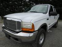 Used 1999 Ford F-250 For Sale at Duncan Ford Chrysler Dodge Jeep RAM | VIN: 1FTNX21F6XEE55271