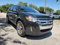 Quality 2013 Ford Edge West Palm Beach used car sale