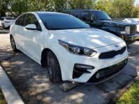 Quality 2020 Kia Forte West Palm Beach used car sale