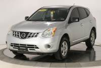 Used 2012 Nissan Rogue For Sale at Harper Maserati | VIN: JN8AS5MV2CW717166