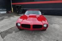 Used 1973 Pontiac FIREBIRD
