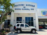 2004 Jeep Liberty Sport, 2 owner, non smoker, VERY well maintained