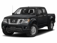 Certified Used 2018 Nissan Frontier SV V6 Pickup