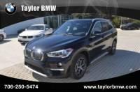 2019 BMW X1 sDrive28i in Evans, GA   BMW X1   Taylor BMW