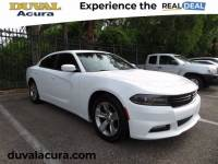 2017 Dodge Charger Jacksonville, FL at Duval Acura | Stock #PHH525007