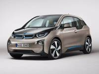 Pre-Owned 2017 BMW i3 with Range Extender For Sale at Karl Knauz BMW | VIN: WBY1Z8C34HV895262