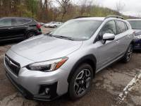 Used 2018 Subaru Crosstrek For Sale at Moon Auto Group | VIN: JF2GTAMC4J8327537