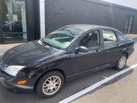 2005 Ford Focus ZX4 in Chantilly