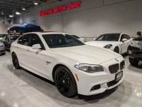Used 2012 BMW 535i xDrive
