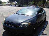 Hard to find Scion TC TRD