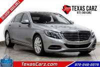 2014 Mercedes-Benz S 550 for sale in Carrollton TX