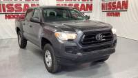 Used 2020 Toyota Tacoma 2WD SR Double Cab 5' Bed I4 AT