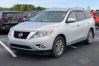 Used 2015 Nissan Pathfinder For Sale at Harper Maserati | VIN: 5N1AR2MN8FC633828