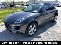 Used 2018 Porsche Macan For Sale at Harper Maserati | VIN: WP1AA2A5XJLB08647
