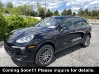 Used 2018 Porsche Cayenne For Sale at Harper Maserati | VIN: WP1AA2A26JKA05060