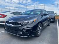 Used 2020 Kia Forte LXS in Bowling Green KY | VIN:
